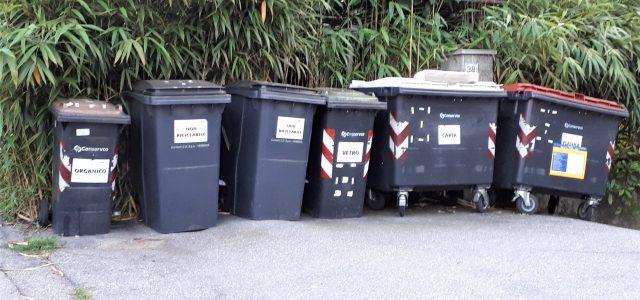 Mülltrennung am Lago Maggiore: So geht's in Stresa