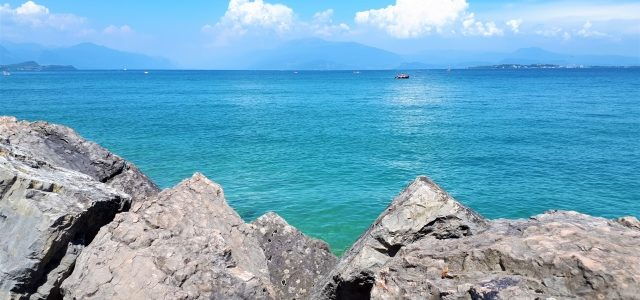 Pleiten, Pech und Pannen: Ein Tag am Gardasee