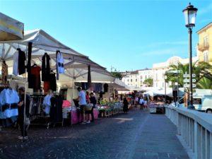 Markt in Desenzano Bild 5 bearbeitet klein