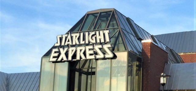 Starlight Express Bochum: Erlebe das beste Musical der Welt