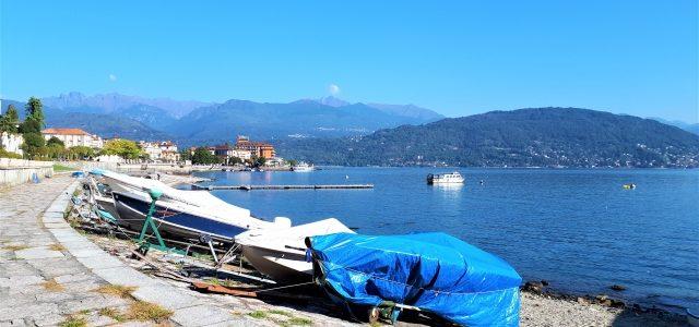 Touristenfallen am Lago Maggiore