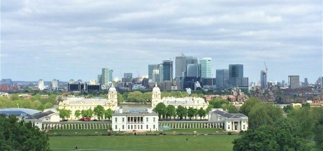Alles über London: Die englische Metropole auf einen Blick