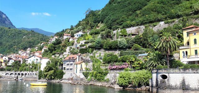 Die schönsten Orte am Lago Maggiore