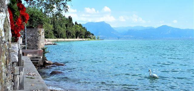 Sirmione: Der vielleicht schönste Ort am Gardasee