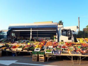 Lago Maggiore - Der Markt in Cannero Riviera Aufmacher 2 bearbeitet klein