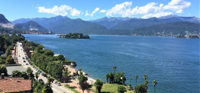 Luxus-Urlaub am Lago Maggiore: Die besten Hotels in Stresa
