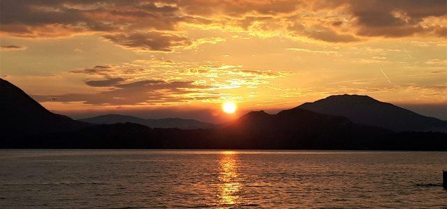 Aufruf zur Blogparade: Mein schönster Sonnenaufgang