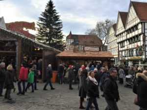 Soest Weihnachtsmarkt.Weihnachtsmarkt Soest Gluhwein In Traumhafter