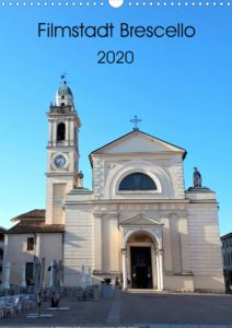 Meine Calvendo-Kalender Filmstadt Brescello