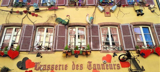 5 Blogger verraten ihre Highlights im Elsass