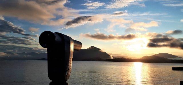 8 Blogger erzählen von ihren schönsten Sonnenaufgängen