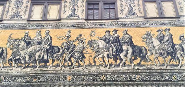Nicht verpassen: 5 Dinge in Dresden, die du getan haben solltest