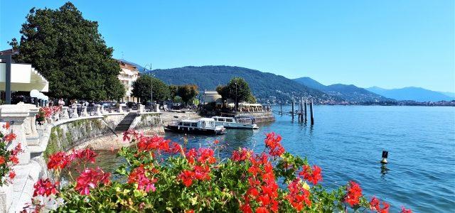 Touristenhochburg am Lago Maggiore: Zweite Chance für Baveno