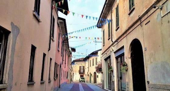 Lago Maggiore fernab der Massen: Erkunde Angera