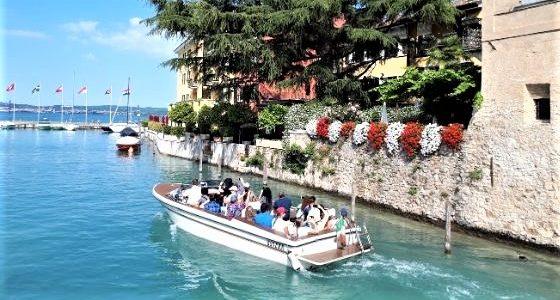 Rezension: DuMont Bildband Atlas der Reiselust Italien