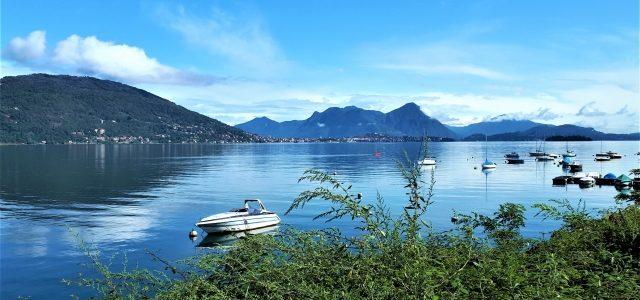 Tagesausflüge ab Mailand: Gardasee, Comer See und Lago Maggiore