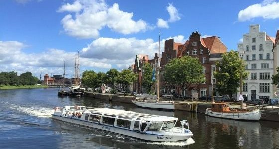 7 Gründe, warum ich Lübeck liebe