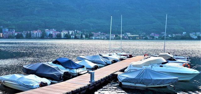 Rezension: Lago Mortale von Giulia Conti