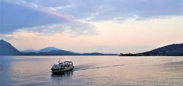 Rezension: Wenn es Nacht wird am Lago Maggiore von Bruno Varese
