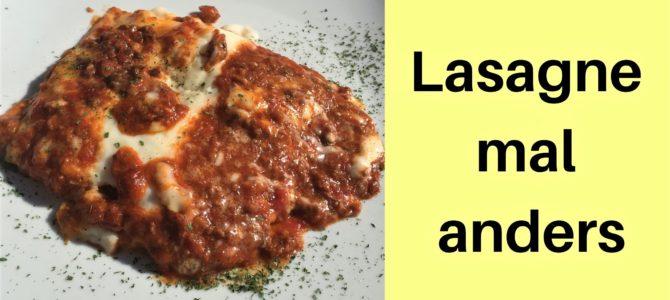 Lasagne mal anders: Variationen des italienischen Klassikers