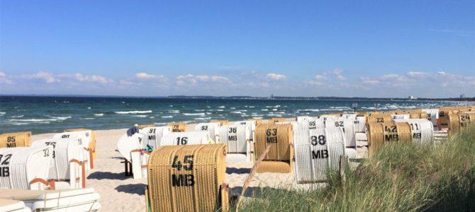 Scharbeutz: Das facettenreiche Ostseeheilbad an der Lübecker Bucht