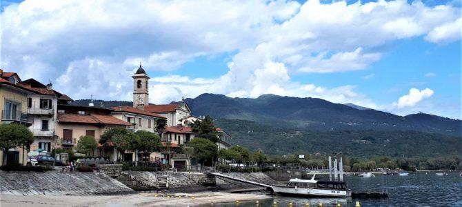 Feriolo am Lago Maggiore: Der schönste Stadtteil von Baveno