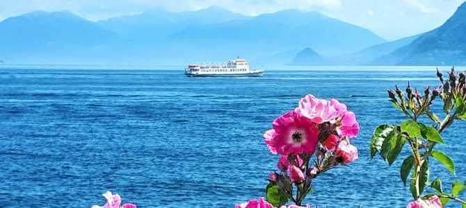 Stresa: Die Perle am Lago Maggiore