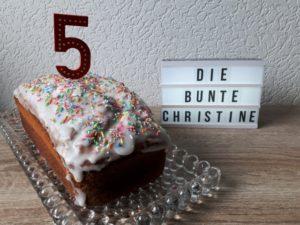 5 Jahre Die bunte Christine Bild 3 NEU bearbeitet klein