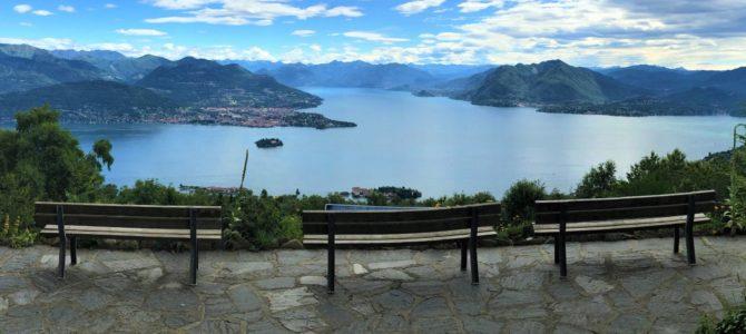 Rezension: Der Reiseführer Lago Maggiore vom Michael Müller Verlag