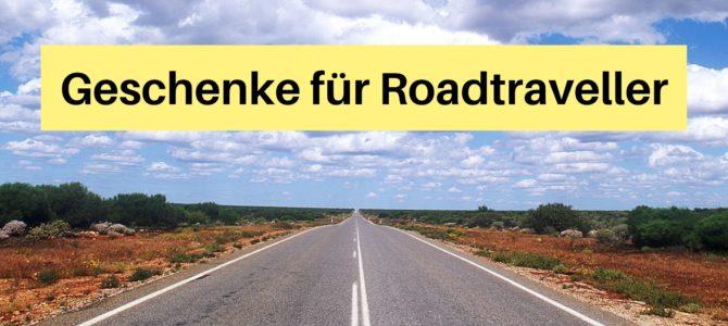 Geburtstag, Weihnachten und Co.: Geschenke für Roadtraveller