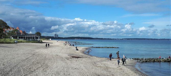 Lübecker Bucht mit Kindern: 5 Vorschläge, was du unternehmen kannst