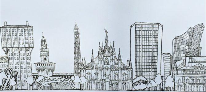 10 Fotos, die Lust auf Mailand machen