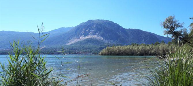 Ruheoase am Lago Maggiore: Das Naturschutzgebiet Fondotoce