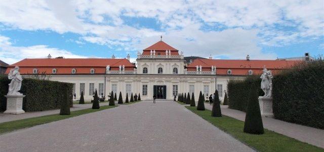 10 Fotos, die Lust auf Wien machen