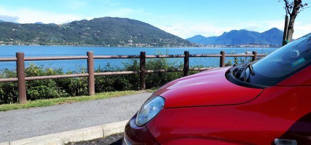 Mit dem Auto um den Lago Maggiore: Ein besonderer Roadtrip