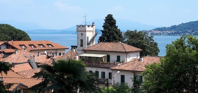 Meina am Lago Maggiore: Mehr als ein Ort des Verbrechens