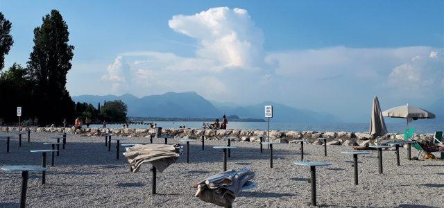 Die schönsten Strände am Gardasee: Blogger verraten ihre Highlights