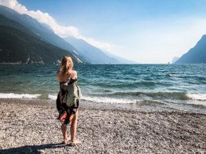 Die schönsten Strände am Gardasee Bild 3 Credit Tatjana Kopel