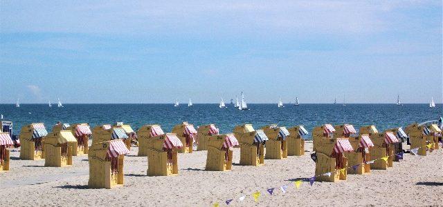 Rezension: Fettnäpfchenführer Ostsee von Anke und Frank Nussbücker
