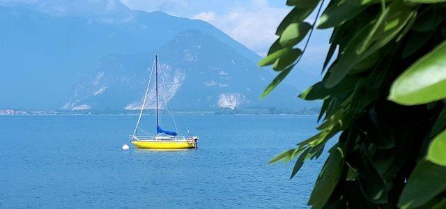 Verbania: Die größte Stadt am Lago Maggiore