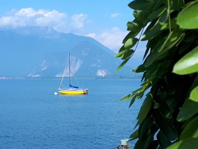 Italien-Urlaub - cover