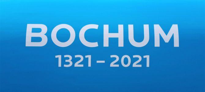 700 Jahre Bochum: Das Stadtjubiläum