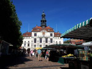 Markt in Lüneburg Bild 3 bearbeitet klein