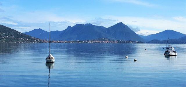 Ausflugsidee am Lago Maggiore: Die Drei-Seen-Tour