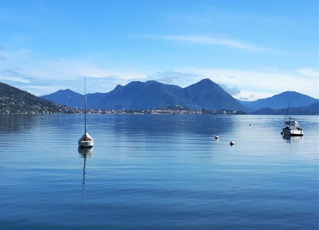 Ausflugsidee am Lago Maggiore: Die Drei-Seen-Tour - Die bunte Christine