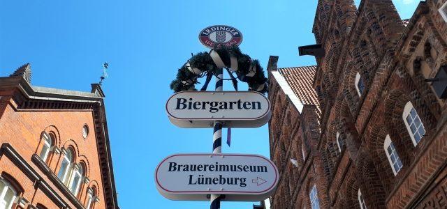 Essen und trinken in Lüneburg: Meine liebsten Restaurants