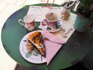Kaffee und Kuchen in Lüneburg: Meine liebsten Cafés - Die bunte Christine