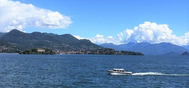 Mein erstes Buch: Lago Maggiore für Einsteiger ist ab sofort erhältlich