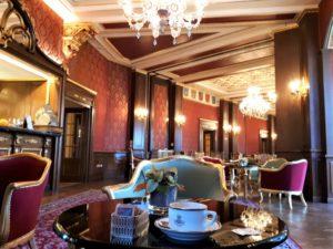 Mein Lieblingslokal in Stresa: Die Bar 1900 im Regina Palace Hotel - Die bunte Christine