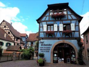 Eguisheim im Elsass Bild 11 bearbeitet klein NEU